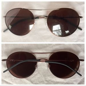 Emporio Armani NWOT Sunglasses Mod. EA2026